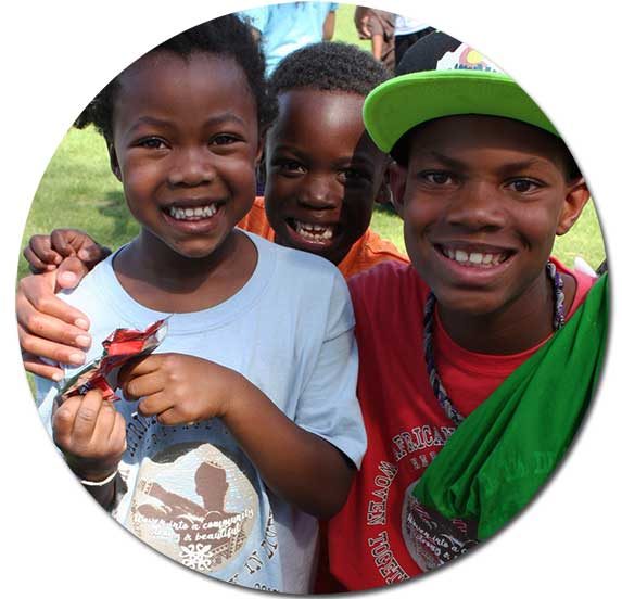 African Heritage Camp Caribbean Heritage Camp | Family Camp Colorado