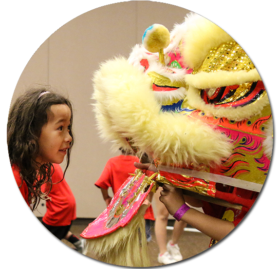 Asia Heritage Camps for Adoptive Families