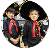Latin American Heritage Camp